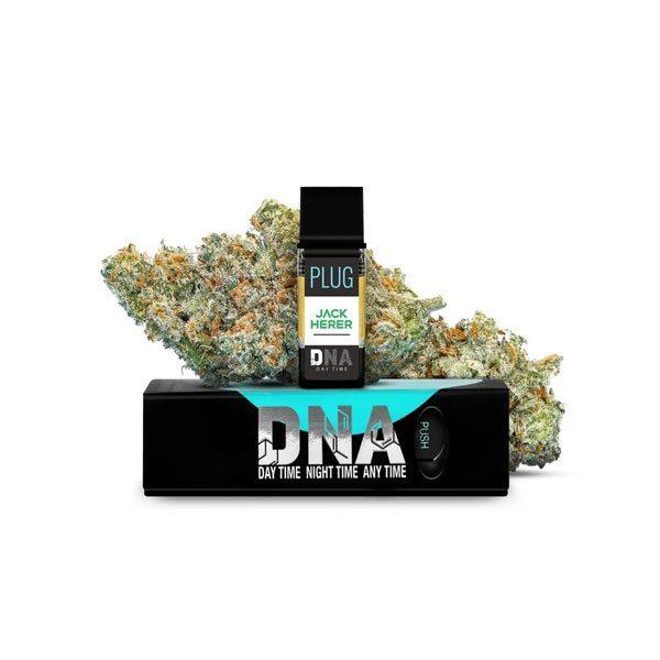 PLUGPlay DNA | Jack Herer