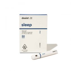 Sleep Dose Pen