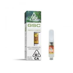 ABX GSC Vape Cartridge 500mg